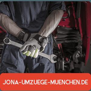 Möbelpacker München