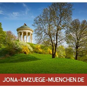 Umzugsunternehmen in München